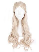 Cosplay Wigs Cosplay Cosplay Anime Cosplay Wigs 75 CM Heat Resistant Fiber Unisex