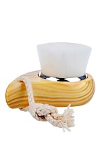 Whitening Brush & Comb Odor Free Normal Wooden Other