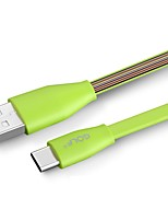 GOLF USB 2.0 Connect Cable USB 2.0 to USB 2.0 Type C Connect Cable Male - Male 1.5m(5Ft) Both loaded