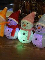 Luci di Natale Vacanze Natale InvernoForDecorazioni di festa