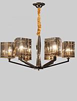 Contemprâneo Personalizada LED Chique & Moderno Luzes Pingente Para Interior Quarto Quarto de Estudo/Escritório 220V-240V 110-120V