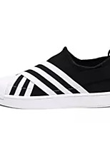 Men's Shoes PU Spring Fall Comfort Sneakers For Casual Gray Beige Black