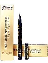 Eyeliner Umido Minerale Effetto prolungato Occhi 1