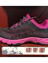 Running Shoes Mountaineer Shoes Women's Anti-Slip Rain-Proof Wearable Breathability Leisure Sports Low-Top Tulle Rubber Hiking Running