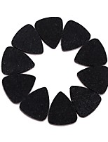 Professional Pick High Class Guitar Ukulele New Instrument Wool Musical Instrument Accessories