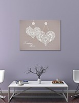 Wall Decor Polyester Modern/Comtemporary Wall Art,1