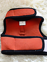 Dog Harness Portable Solid Fabric
