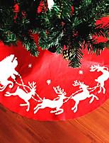 etiquetas de presentes caixas de presente sacos de vinho santa natal feriado comercial indoor exterior hotel mesa de jantar mesa decoração