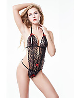 Women's Ultra Sexy Suits Nightwear,Sexy Solid-Thin