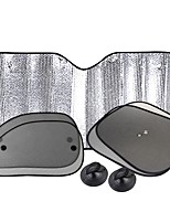 Automotive Car Sun Shades & Visors Car Visors For universal All years General Motors Aluminium Nylon
