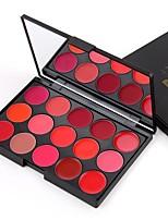 Lip Gloss Lip Plumper Lipstick Lip Balm Matte Mineral Solid Cosmetic Beauty Care Makeup for Face