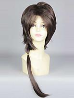 Cosplay Wigs Cosplay Cosplay Anime Cosplay Wigs 60 CM Heat Resistant Fiber Unisex