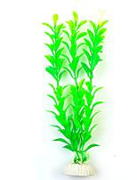 Оформление аквариума Водное растение