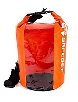 5 L Storage Bags Climbing Cross Country Windproof Cloth Nylon