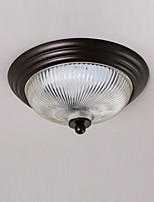 Modern/Comtemporary Flush Mount For Living Room Indoors Bedroom AC 110-120 AC 220-240V Bulb not included