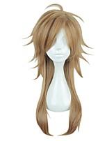 Cosplay Wigs Cosplay Cosplay Anime Cosplay Wigs 70 CM Heat Resistant Fiber Unisex