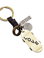 Keychain Jewelry Heart Personalized All