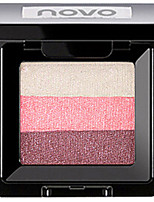8 Eyeshadow Palette Dry Shimmer Eyeshadow palette Powder Daily Makeup Fairy Makeup Smokey Makeup