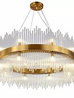Contemporain LED Chic & Moderne Lampe suspendue Pour Chambre à coucher Intérieur Bureau/Bureau de maison AC 110-120 AC 220-240V Ampoule