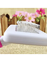 Dog Grooming Clipper & Trimmer Portable Random Color