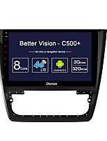 Ownice C500 Plus Octa Core 32GB ROM 2GB RAM Android 6.0 Auto GPS Radio Navi Car PC for Skoda Yeti 2014 2015 2016 2017 Support 4G Lte DVR TPMS