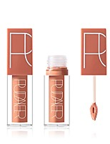 1pc 5 Colors Pudaier Lip Gloss Wet Long-lasting Cosmetic Makeup Matte for Beauty Care