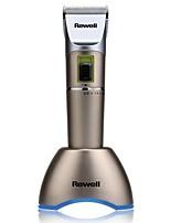 rewell rfcd-f21 бритвенный нож электрические клиперы электрические фейдеры взрослый парикмахер профессиональные перезаряжаемые