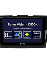 Ownice C500 Plus Octa Core 32GB ROM 2GB RAM Android 6.0 Car GPS Navi Radio Head Unit for Ford Taurus 2015 2016 2017 Support 4G Lte TPMS OBD