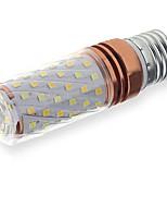 10W E27 LED Corn Lights 84SMD 2835 White Warm white Dual Light Source Color 6000-6500/3000-3500K AC 85-265V 1pc