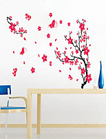 Still Life Wall Stickers Plane Wall Stickers Decorative Wall Stickers,Plastic Material Home Decoration Wall Decal