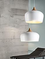 Artistic Pastoral Style Flush Mount For Bedroom Dining Room Indoor 220V 110VV Bulb Not Included