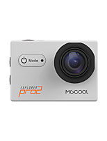 MGCool Explorer Pro 2 Sports Action Camera 30 m Waterproof WiFi 4K Video and Photo