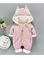 Baby Kids Others One-Pieces,Others Winter Blushing Pink Gray