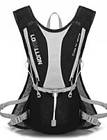 20 L Backpacks Cycling Hunting Fishing Hiking Fast Dry Spandex Nylon