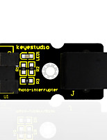 Keyestudio EASY Plug Photo Interrupter Module for Arduino