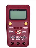 Testador de transístor digital Bside ESR02 Pro Proster Tester Diode Triode Capacitance Resistance Inductance ESR Meter