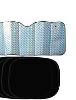 Automotive Car Sun Shades & Visors Car Visors For universal General Motors PVC