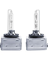 Joyshine D1S 35W 3200lm 6000K Cold White Car HID Xenon Lamp Bulbs  (2 PCS)