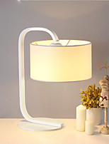 60 Modern/Comtemporary Contemporary Simple Modern Style Table Lamp , Feature for Eye Protection Ambient Lamps , with Other Use On/Off