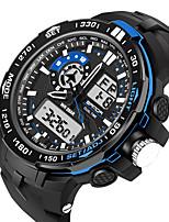 Hombre Mujer Reloj Deportivo Reloj Militar Reloj de Vestir Reloj de Bolsillo Reloj Smart Reloj de Moda Reloj de Pulsera Reloj creativo