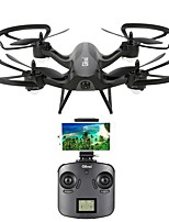 RC Drone Gteng 911w 4 Channel 6 Axis With 2.0MP HD Camera RC Quadcopter Access Real-Time Footage RC Quadcopter Remote
