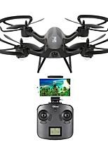 RC Dron Gteng 911w 4 Canales 6 Ejes Con Cámara 2.0MP HD Quadccótero de radiocontrol  Acceso En Tiempo Real De Video Quadcopter RC Mando A