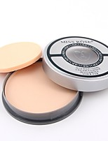 3 Powder Concealer/Contour Pressed Powder Matte Mineral Pressed powder Whitening Oil-control Long Lasting Face