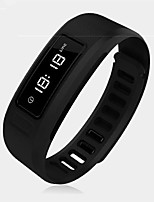 Smart Bracelet iOS Android Water Resistant / Water Proof Long Standby Calories Burned Pedometers Health Care Sports Distance Tracking