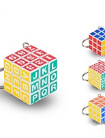 Rubik's Cube Smooth Speed Cube 3*3*3 Office Desk Toys Stress and Anxiety Relief Magic Cube Gift