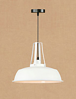 Nature Inspired Chic & Modern Country Pendant Light For Living Room Garage Shops/Cafes AC 110-120 AC 220-240V Bulb Not Included