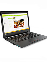 Lenovo Ordinateur Portable 14 pouces Intel i3 Dual Core 4Go RAM 500 GB disque dur Windows 10 AMD R5 4Go