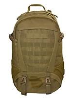 30 L Backpacks Camping / Hiking Hunting Hiking Wearable Cloth Nylon