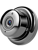 JOOAN 720P HD IP Camera WiFi Video Monitoring Supports Two Way Audio and Remote Monitoring