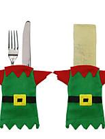 Férias Tema Fadas Pessoas Aniversário Família Decoração de Natal